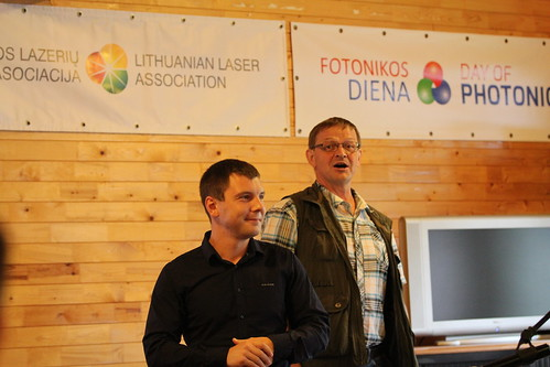 Lithuania Laser Association | by EPIC Photonics