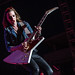 Halestorm live at the Missouri State Fair