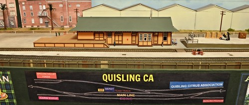 Quisling Depot | by bxmoore