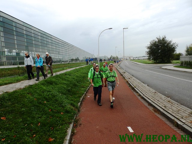 2014-10-11     Barendrecht      26 km (16)