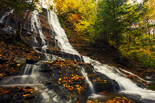 life autumn usa ny fall leaves canon waterfall hiking glen adventure naples gorge stace 2014 grimesglen autumn2014