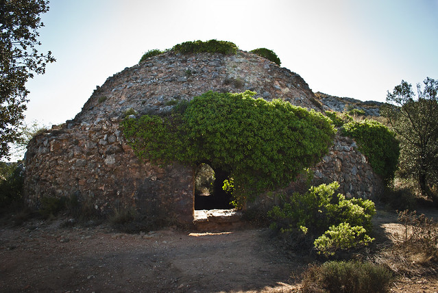 Nevera o Cava de Benicadell