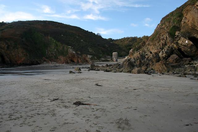 Petit Bot Bay