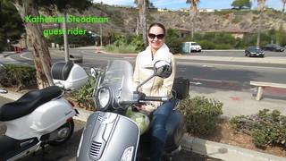 Katherine Steadman