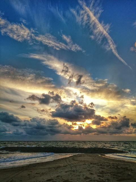 Z2 Sunset