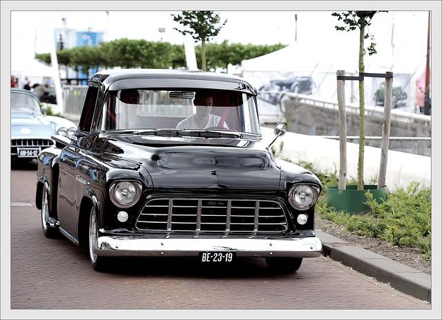 Chevrolet 3100 Pick Up Truck / 1955