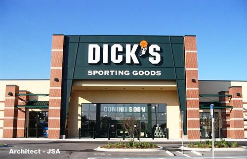 Dicks | by BraceEngineering
