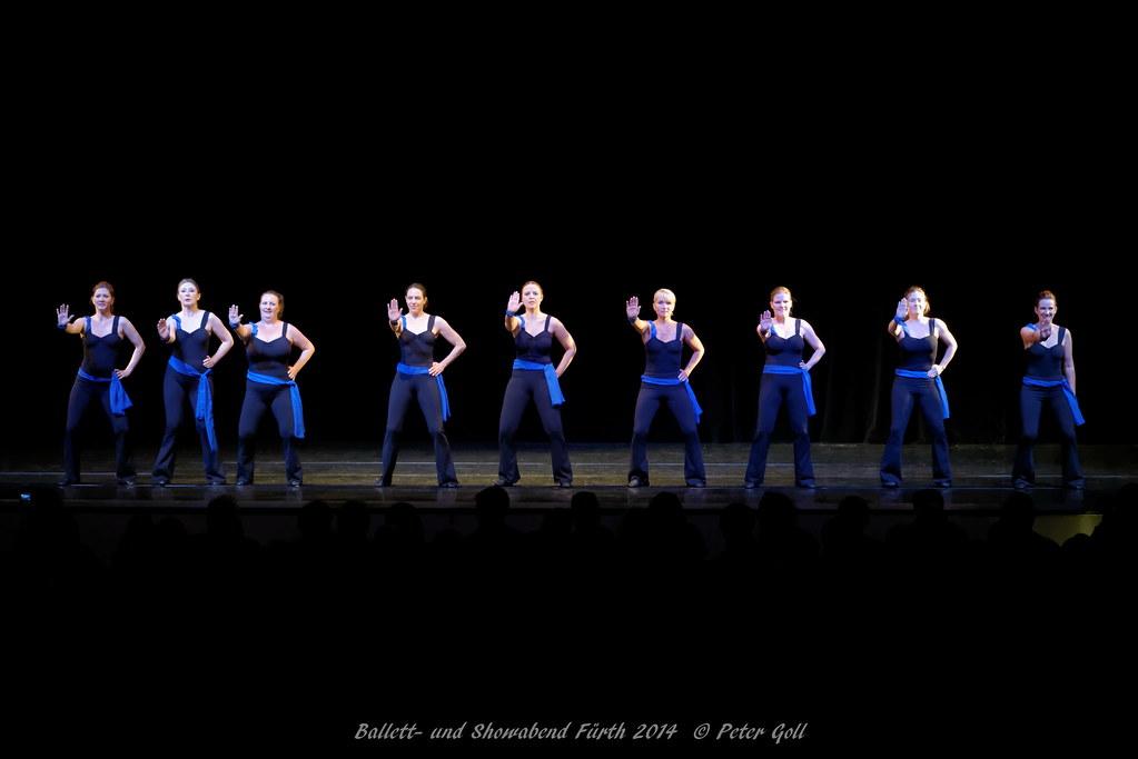 Ballett und Showabend, Stadthalle Fürth 059