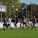 VVSB - Scheveningen 1-2 Districtsbeker KNVB