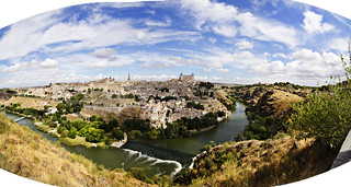 Toledo_Panorama [EXPLORED] | by kasio69