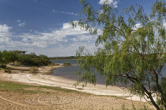 Moss Creek Lake Big Spring, TX 2