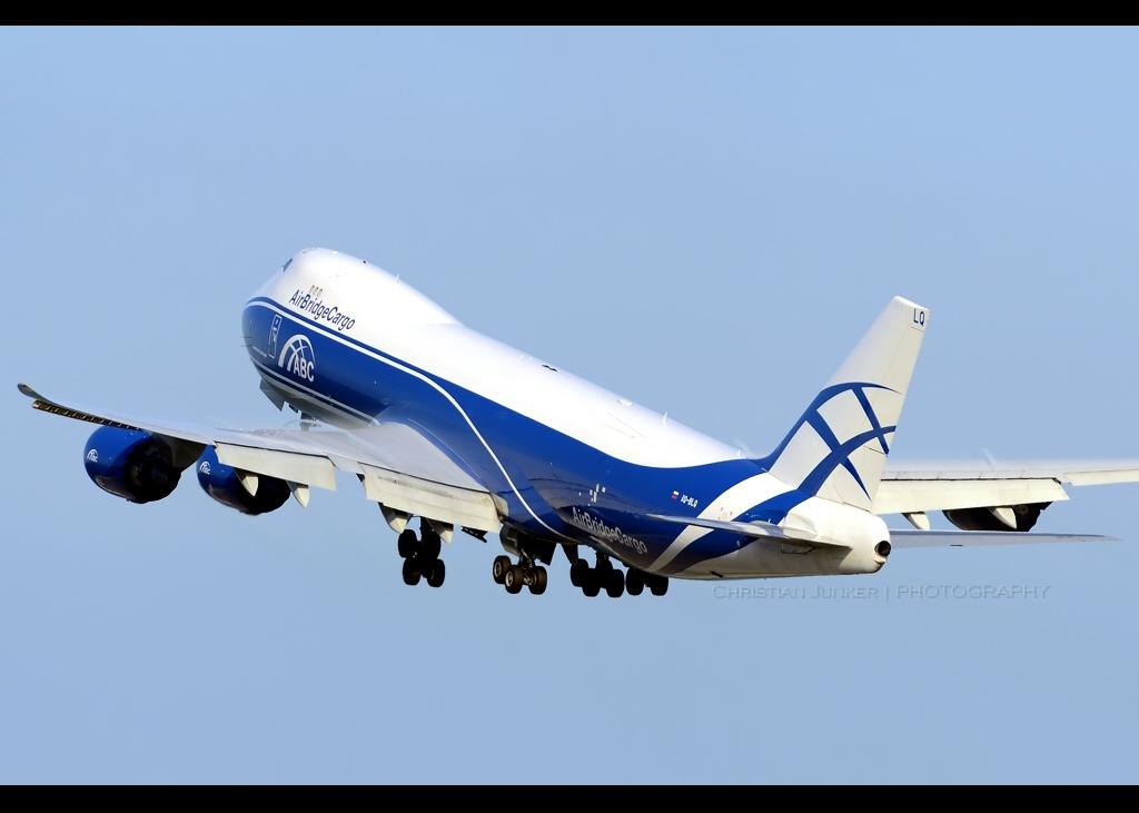 B747-8/F   AirBridgeCargo   VQ-BLQ   HKG