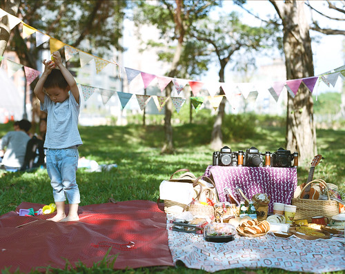 6X7 family picnic party:) | by Jerome Chi
