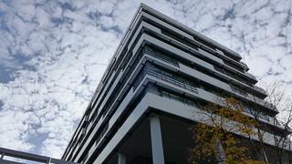 IC Gebäude | by Kostik -Ruhr