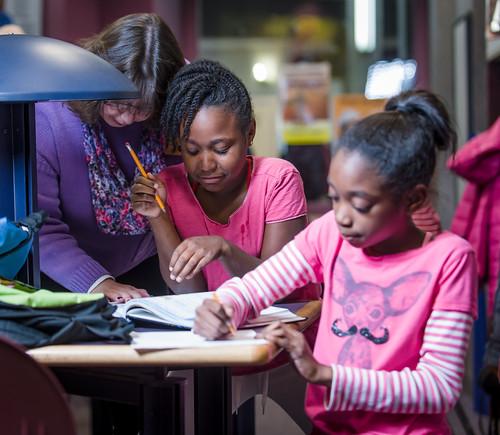 Howard county library homework help