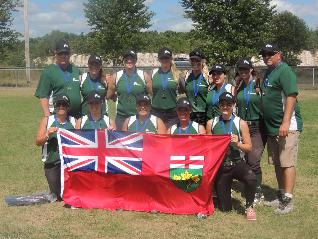 Milverton AW Millwrights Intermediate Ladies