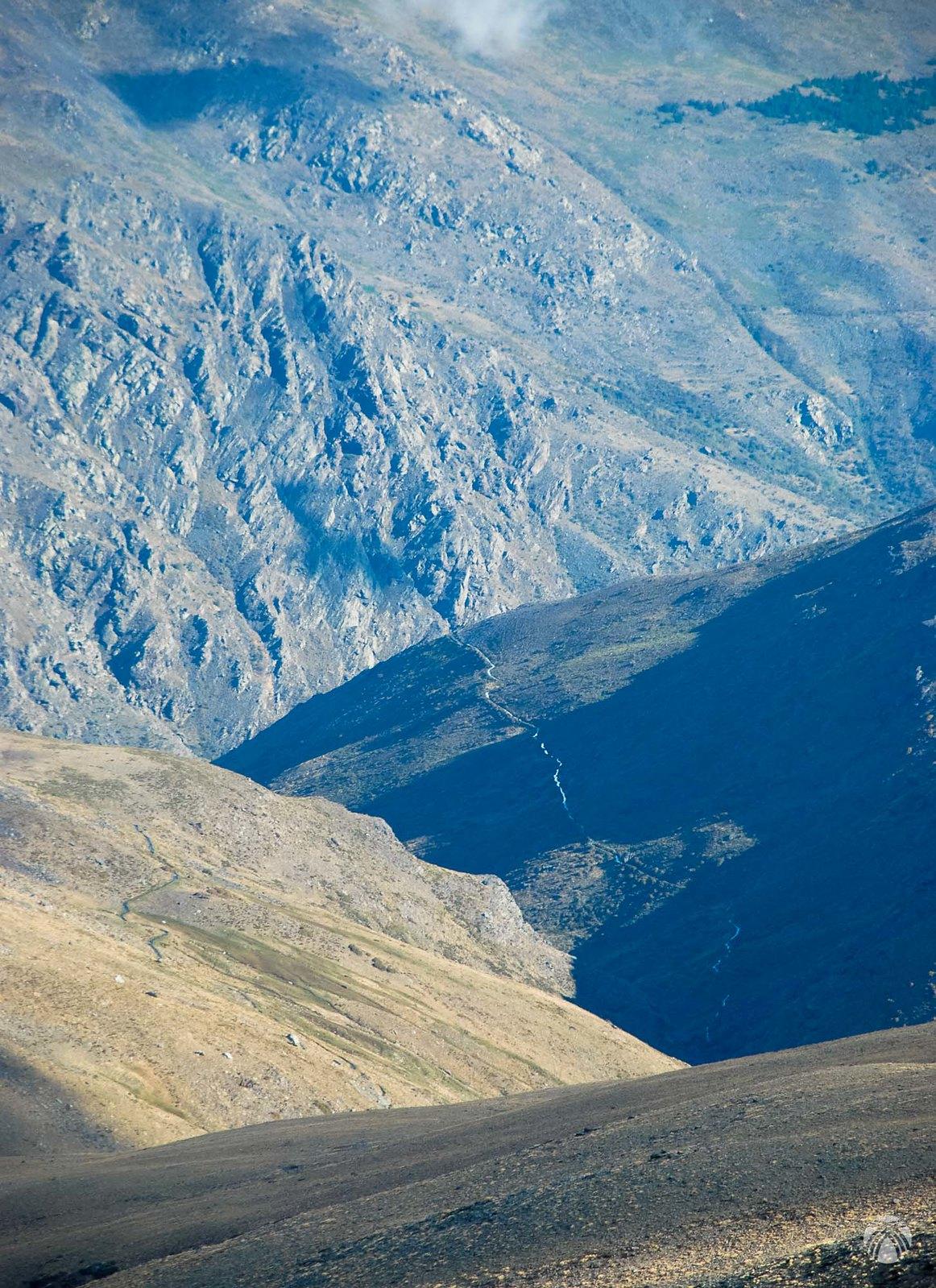 Nuestro destino: la solana del Horcajo