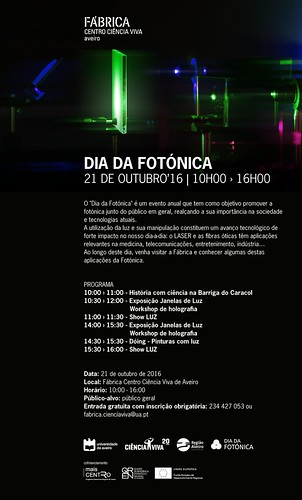 dia fotónica 2016_mailing | by EPIC Photonics