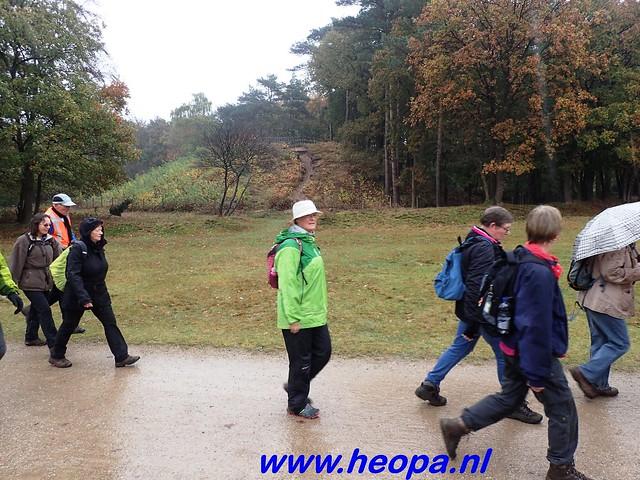 2016-11-09  Gooimeer tocht   25 KM   (84)