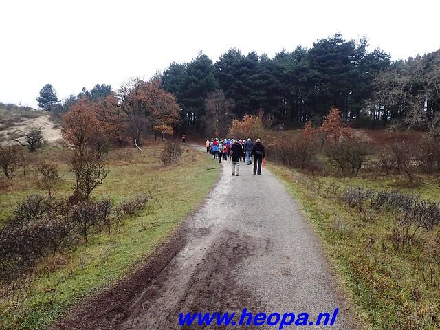 2016-11-23            Bloemendaal       26 Km   (25)