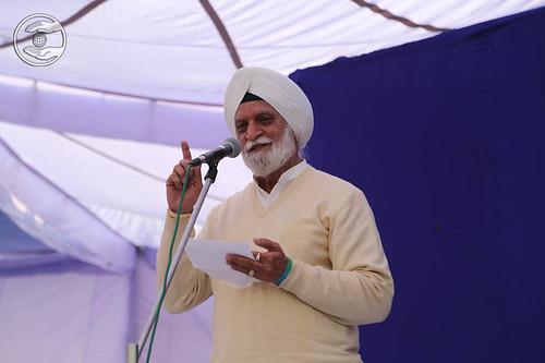 Poem by Surjit Singh Nasheela from Delhi