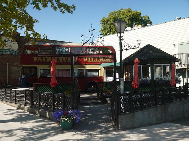Fairhaven Bus