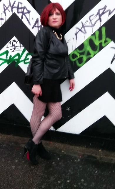 Rough Trade # 1