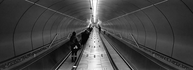Beaudry Metro - Montreal, 2014