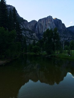 Evening at Yosemite | by Robby Edwards