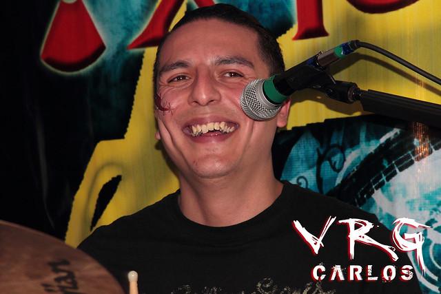 Carlos VRG