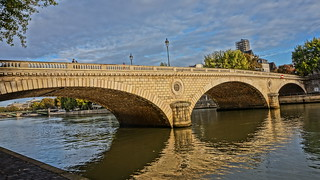 Paris in the morning | by Ted Drake