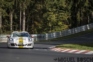 VLN. Round 9 DMV 250-Meilen-Rennen at the Nürburgring 11 October 2014   by Miguel Bosch / GT REPORT