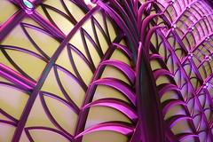 Galaxy Macau lobby