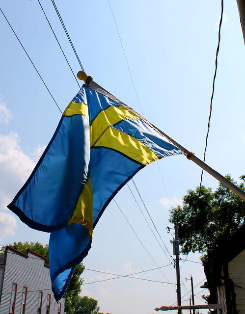 Sweden on the Prairie