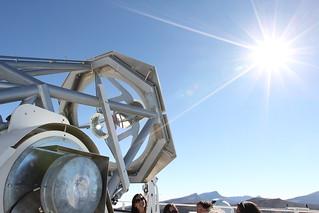 Gregor, Güneş'in Manyetik Ayrıntılarını Açıkladı…