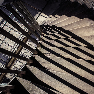 Vertigo | by quattrostagioni