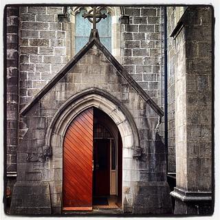 St. Muredach's Cathedral, Ballina, County Mayo