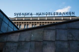 Svenska Handelsbanken | by Tony Webster