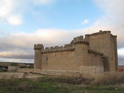 Castillo - Vista general 3