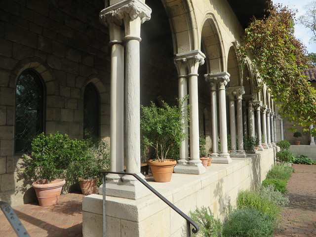 The Cloisters - Manhattan, NYC