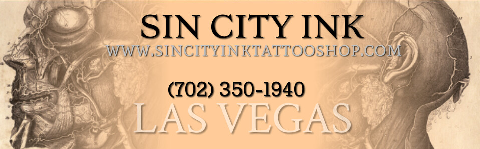 Tattoo Artist, las vegas nevada,Sin City Ink, tattoo, shop… | Flickr