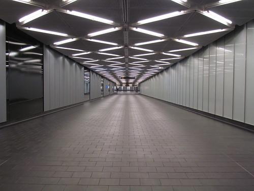 Dey St. Concourse | by bkabak