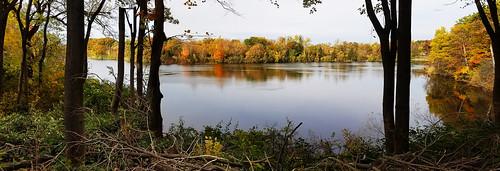 newburgh lake livonia michigan