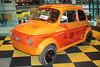 1953-72 Fiat 695 Abarth