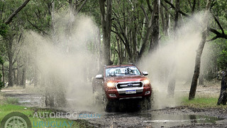 Contacto Ford Ranger Limited 3.2 TDCI 4x4 Doble Cabina A/T | by Autoblog Uruguay