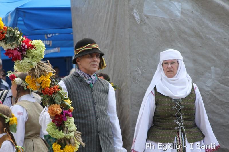 I SANTI RUSSIA 2014 (2014)