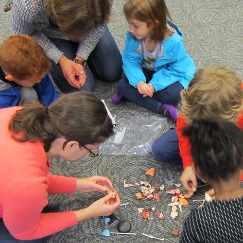 STEM At Aurora Hills Kids Club