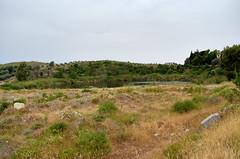 Roman quarry at Karagöl (Teos), Turkey (4)
