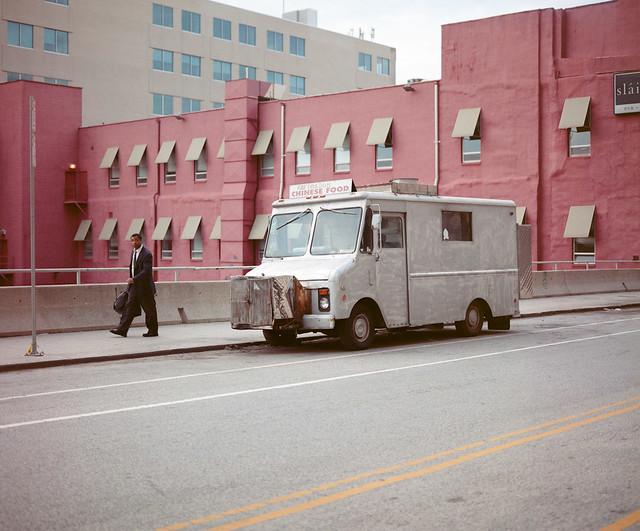 Philly street
