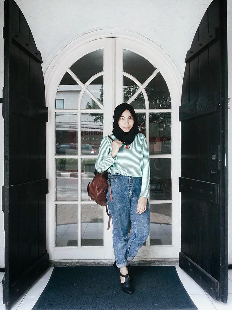 Indonesia Hijab Blogger